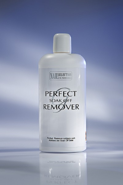 Perfect Soak Off Remover
