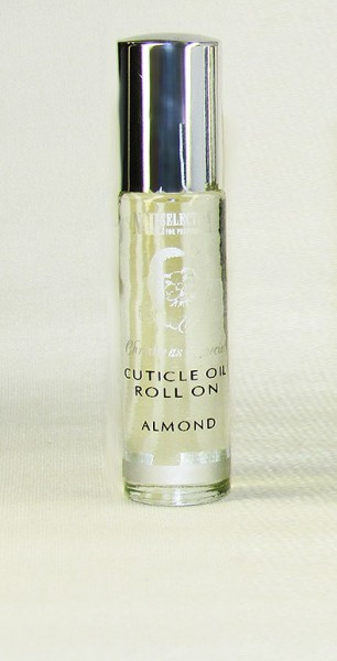 Christmas Cuticle Oil Roll-On