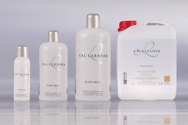 Gel Cleaner, neutral