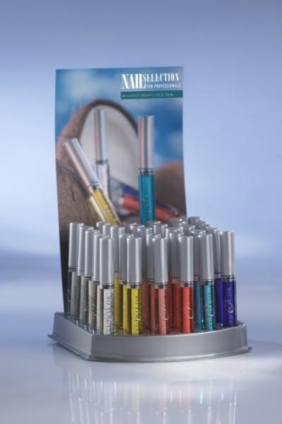 Cuticle Oil Pen Display