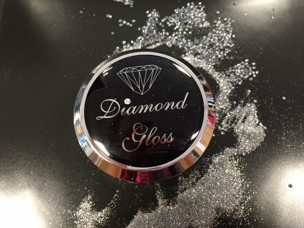 Diamond Gloss Gel
