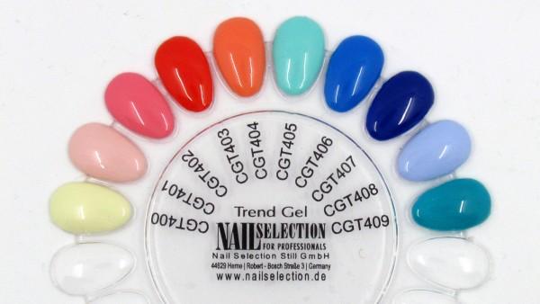Trend Colour Gel Spring 2020