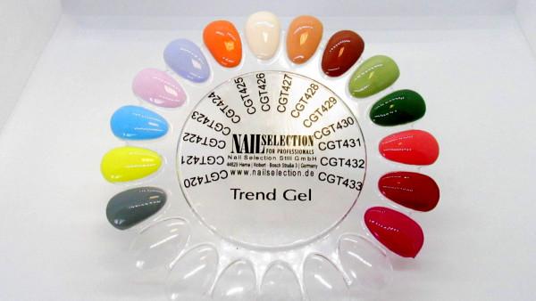 Trend Colour Gel Spring/Summer 2021