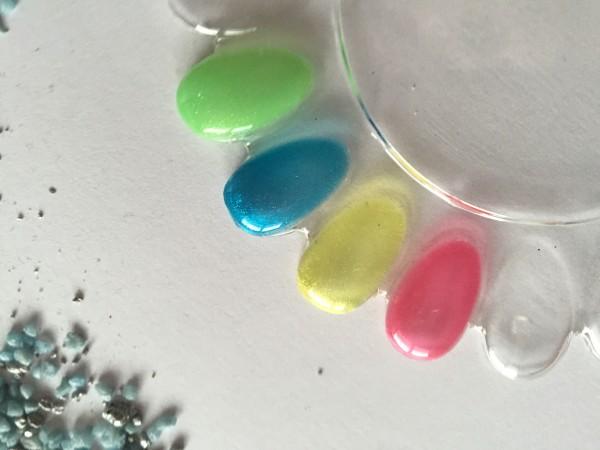 Trend Colour Gel - Glass Gel