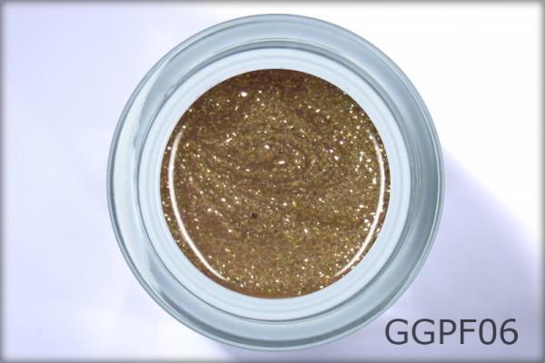 Perfect Finish Gel Lac Glitter